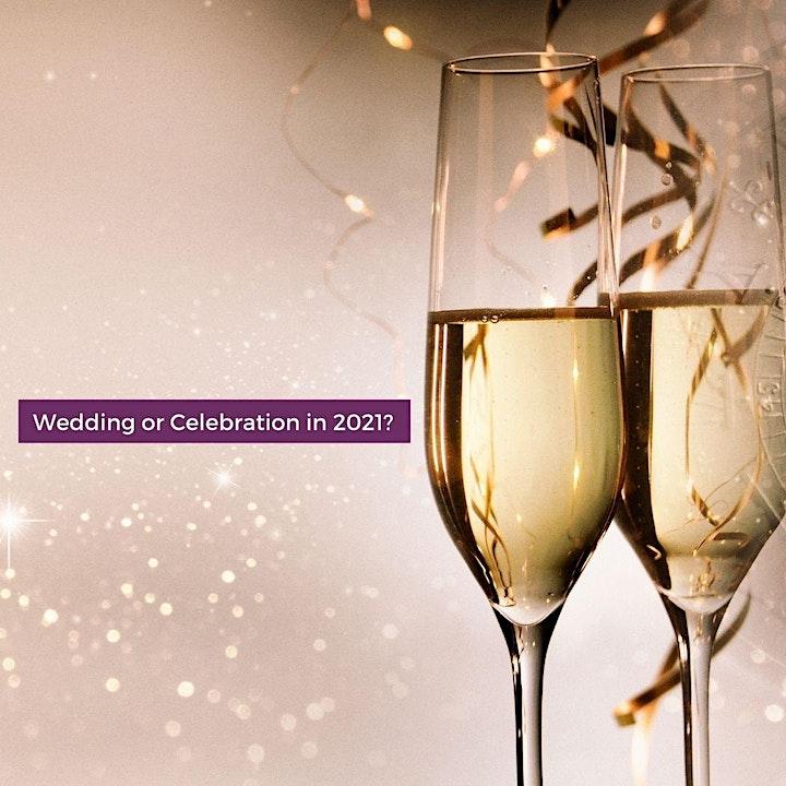 Asian Weddings Virtual Pop Up Event image