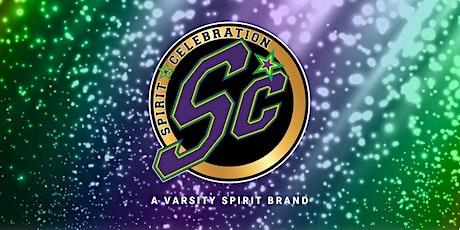 Spirit Celebration Grand Nationals tickets