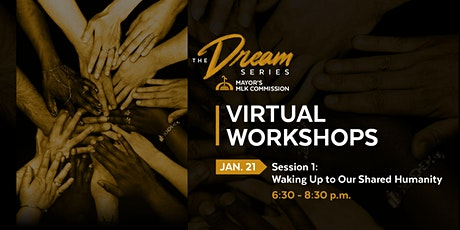 The Dream Community Dialogue Series tickets
