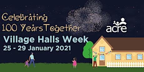 Virtual Cluster Meeting - Looking Forward in 2021 tickets