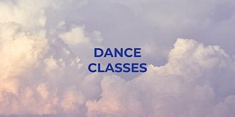 Level 2: Dance| Ballroom Latin Swing tickets