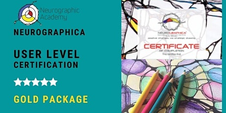 Neurographica Certificate Basic User Course. tickets