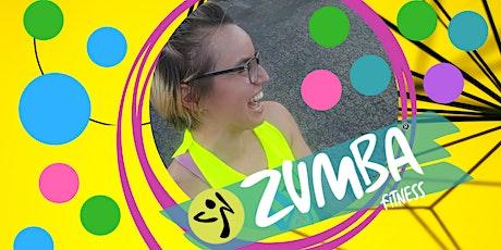 Zumba®Fitness + Zumba®Kids January  with Sweta Happy Tickets