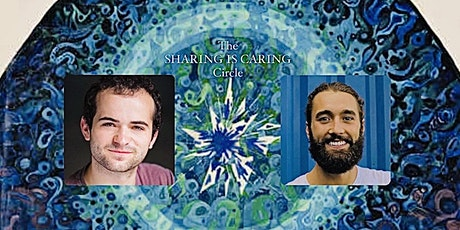 The SHARING IS CARING Circle 2021 tickets