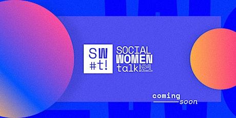Social Women Talk tickets