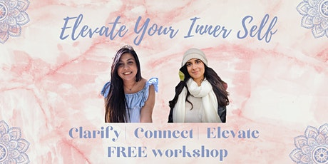 Elevate Your Inner Self - 6 week Group Coaching tickets