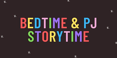 Bedtime & PJ Storytime at Burleson City Hall tickets