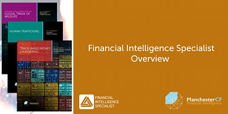 Financial Intelligence Specialist Overview tickets
