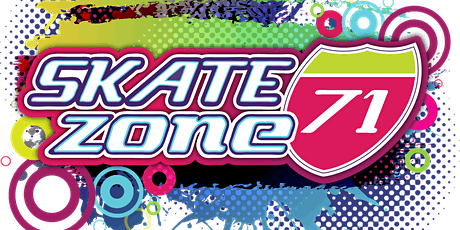 Icy/Hot Adult Skate at Skate Zone 71 tickets