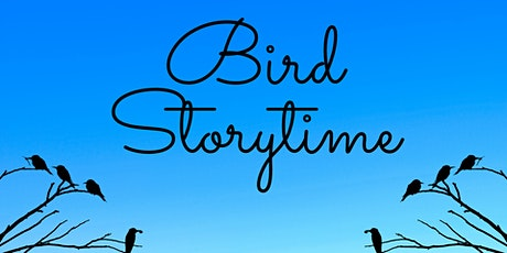 Bird Storytime at City Hall tickets