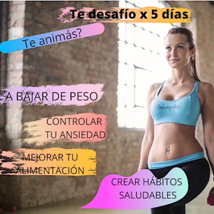 Imagen de ✨ DESAFÍO 5 DÍAS SIN HARINAS