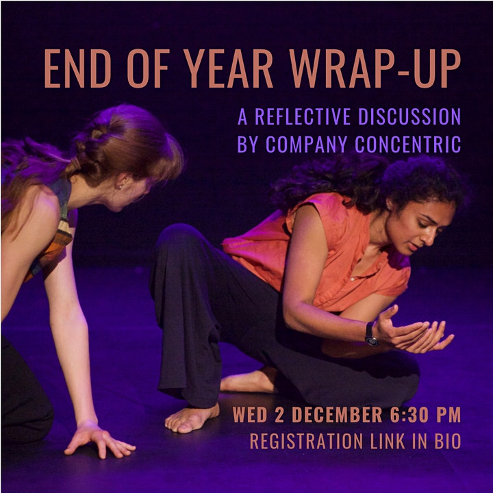 In Conversation with Company Concentric image