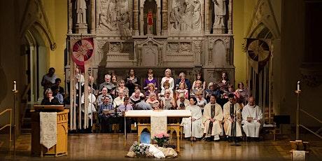 The Liturgy: A Conversation tickets