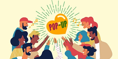 THE POP-UP tickets