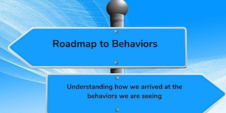 Roadmaps to Behaviors tickets