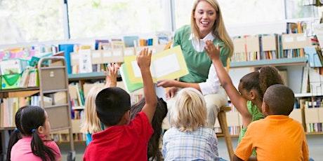 Classroom Leadership tickets