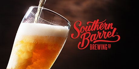 Virtual Beer Tasting with Southern Barrel tickets