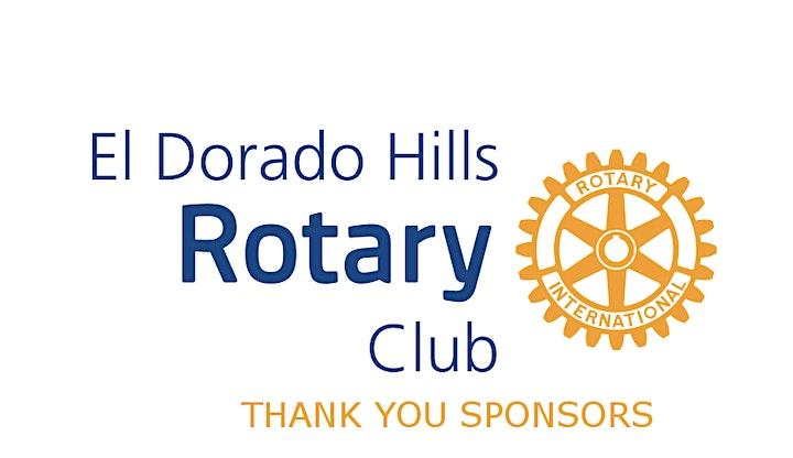 "EDH Rotary Club's 28th Annual Crab and Tri-Tip  feed ""drive thru"" image"