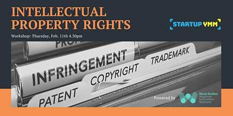 An Introduction to Intellectual Property: Why you can't patent a trademark tickets