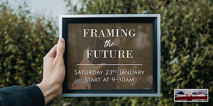 Framing the Future image