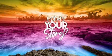 What's Your Story 2021 - Be Inspired tickets