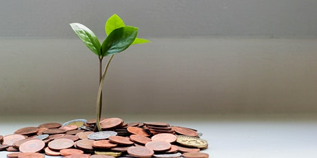 Financially Preparing for a Career Transition tickets