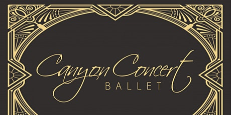 Canyon Concert Ballet's Adult Prom 2021 tickets