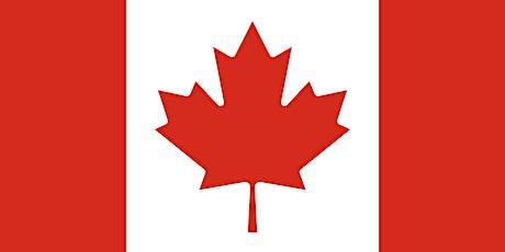"""Conférence """"Le Système d'Immigration Canadien"""" tickets"""