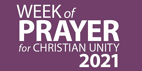 WPCU Bible Study 2021 tickets