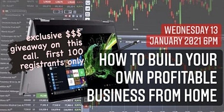Learn to Trade Forex & Bitcoin in 2021 - Exclusive $CASH giveaway billets