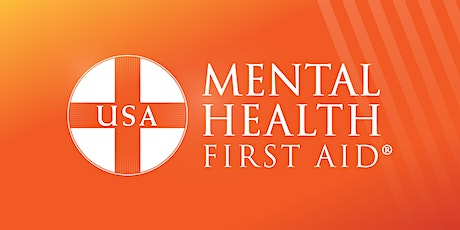 Youth Virtual Mental Health First Aid (Aug 25th , Missouri Residents) tickets