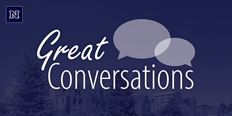 Great Conversations - featuring Jennifer Lanterman Tickets