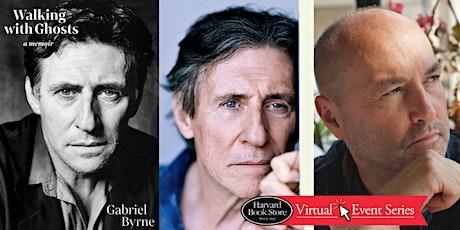 Virtual Event: Gabriel Byrne tickets