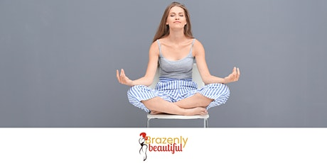 FREE Chair Yoga tickets