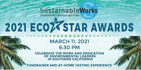 "Sustainable Works Eco Star Awards 2021 ""Out of Crisis & Into Resiliency"" tickets"