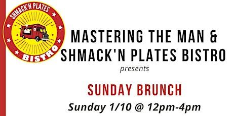Shmack'n Sunday Brunch tickets