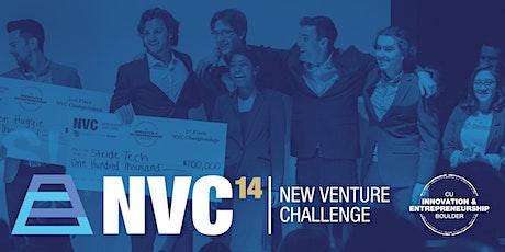 New Venture Challenge (NVC) 14: Championships tickets