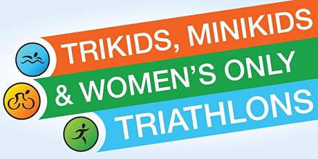 TriKids, MiniKids, & Women's Only Foster Triathlon tickets