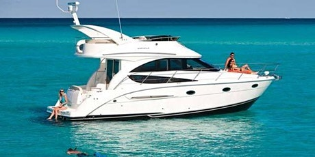 Private Yacht Party & Treasure Island Cruise Tour tickets