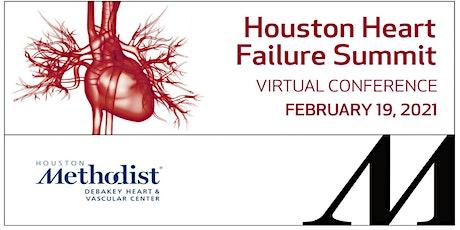 HOUSTON HEART FAILURE SYMPOSIUM tickets