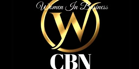 "CBN  ""WOMEN IN BUSINESS"" Italy biglietti"