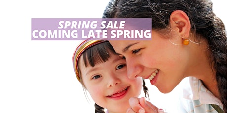 Sugar Land JBF Spring 2021 Huge Kids/Maternity Sale: Public Sale tickets