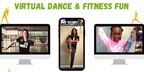 Fitness Fun ( Dance, Sports, Martial Art) tickets