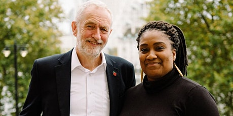Wandsworth Momentum & Labour Left January meeting with Bell Ribeiro-Addy MP tickets