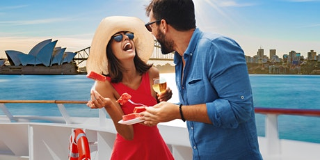 Valentines Day Lunch Cruise tickets