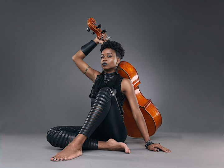 IHSC - WRITING MELODY OVER BASS LINE w/ Ayanna Witter-Johnson image