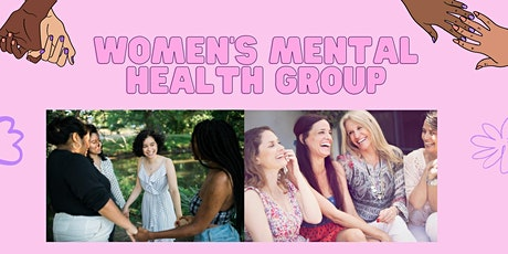 Women's Mental Health Group tickets