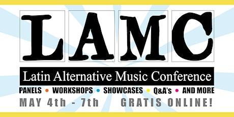 LAMC 2021 tickets