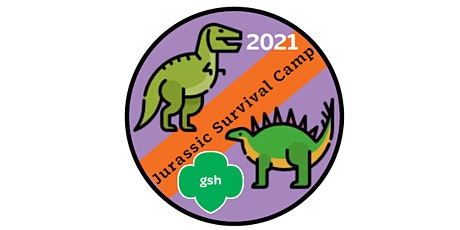 Virtual Jurassic Outdoor Survival Journey Camp tickets