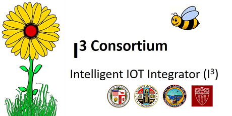 Join the I3 Consortium tickets